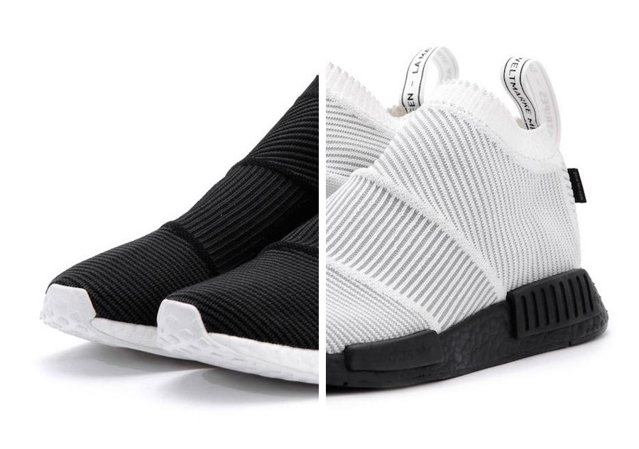 adidas NMD City Sock Gore-Tex Pack