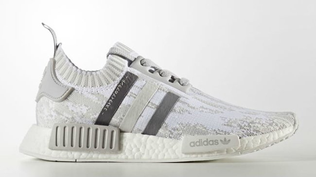 adidas NMD Japan White Camo Release Date