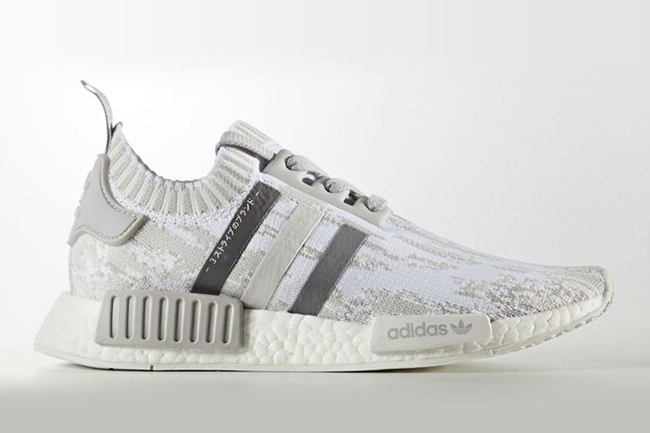 best cheap 41fe3 d44fb adidas NMD Japan White Camo Release Date | SneakerFiles