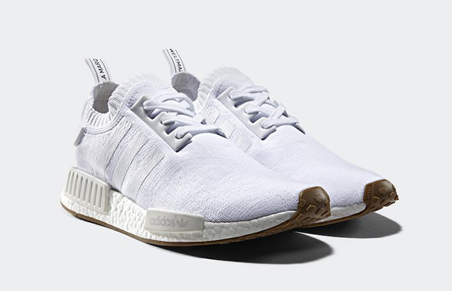 XHIBITION Adidas NMD R1 launching online at 2PM at