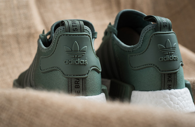 adidas NMD R1 Trace Green Release Date