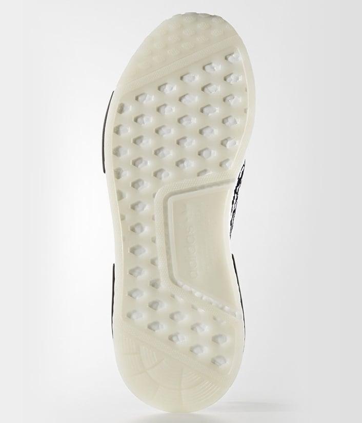 adidas NMD R1 Zebra BY3013