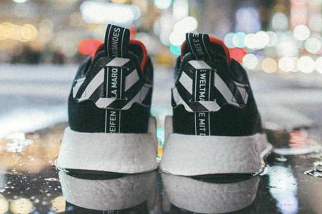 adidas NMD R2 Tokyo Release Date