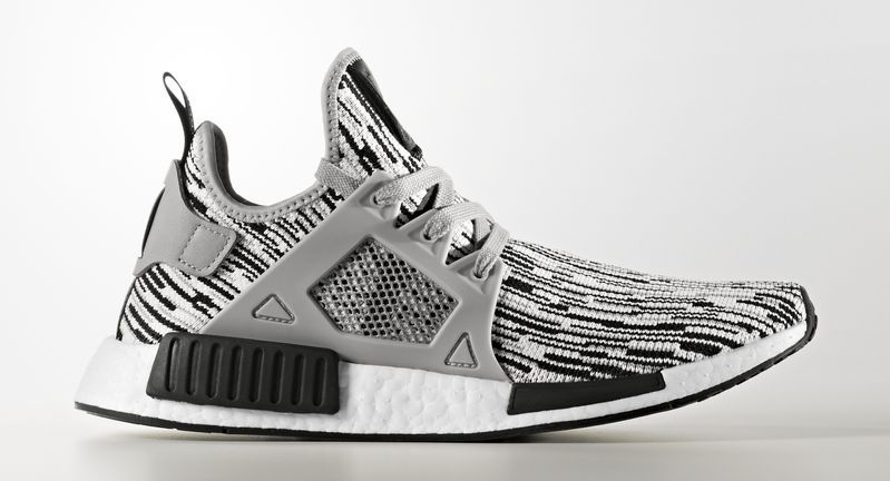 floor price ADIDAS NMD XR1 black / white Mens Shoes NMD XR1
