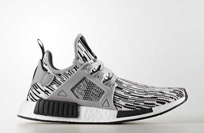 adidas NMD XR1 Primeknit Oreo Release Date