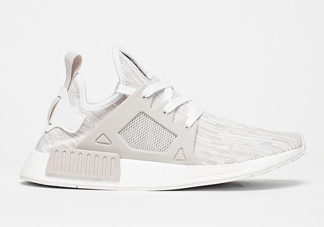 adidas NMD XR1 Pearl Grey Release Date