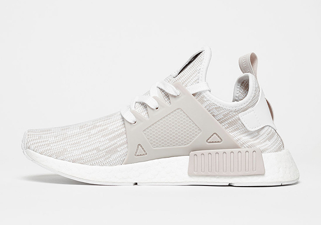 Adidas NMD XR1 PK W Vintage White BB3684 (#692275) from Klekt