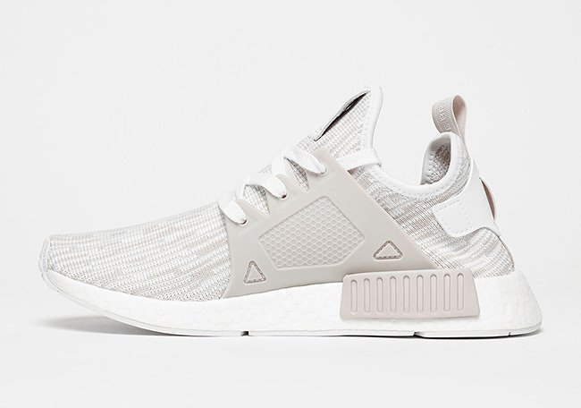 "WOMENS ADIDAS NMD XR1 PRIMEKNIT ""ICE PURPLE $85.00"