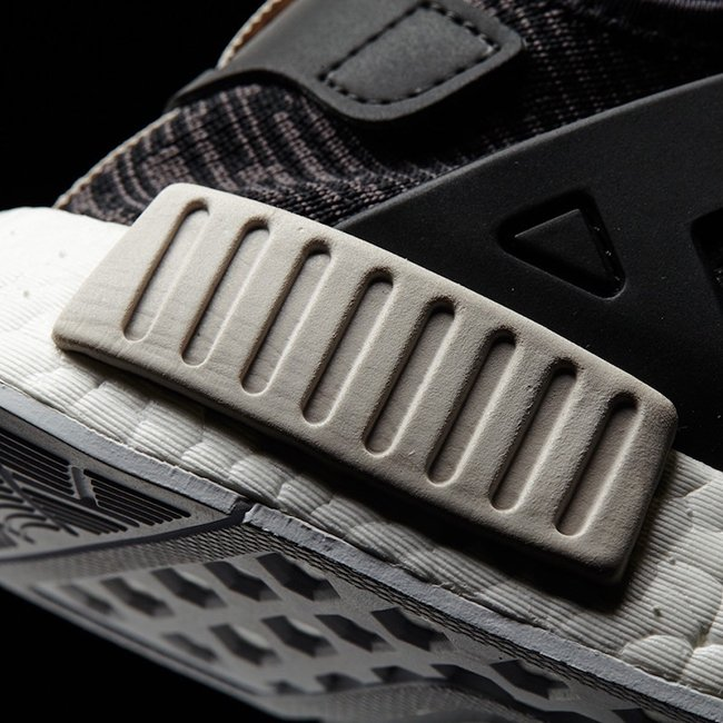 adidas NMD XR1 Utility Black Release Date
