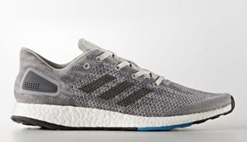 adidas Pure Boost DPR Grey