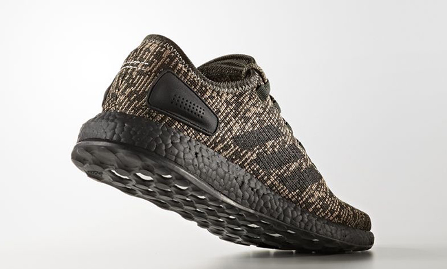 adidas Pure Boost Night Cargo Release Date