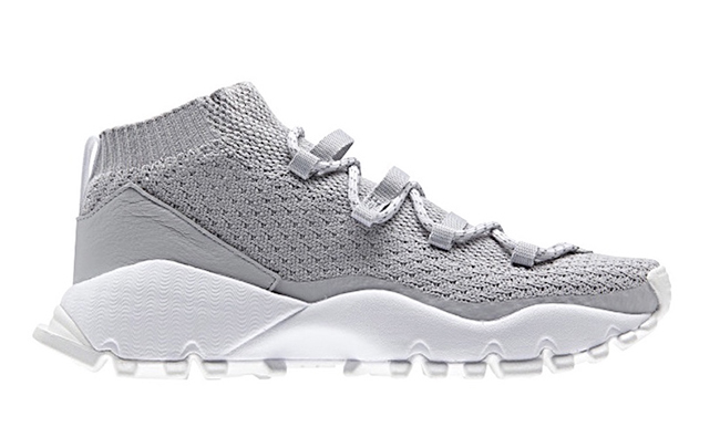 adidas SeeULater Primeknit Grey