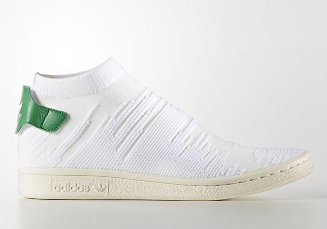 adidas Stan Smith Sock Primeknit Colorways
