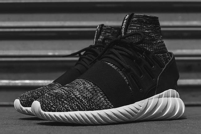 adidas Tubular Doom Primeknit Glow in the Dark