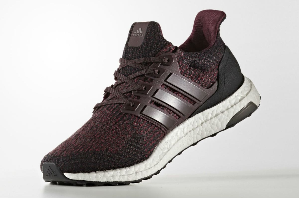 [BB6165] Mens Adidas UltraBoost Ultra Boost 4.0 Running Sneaker