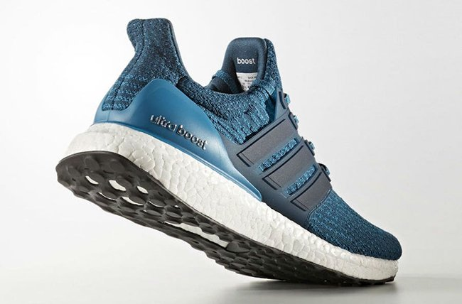 adidas Ultra Boost 3.0 Petrol Night Release Date