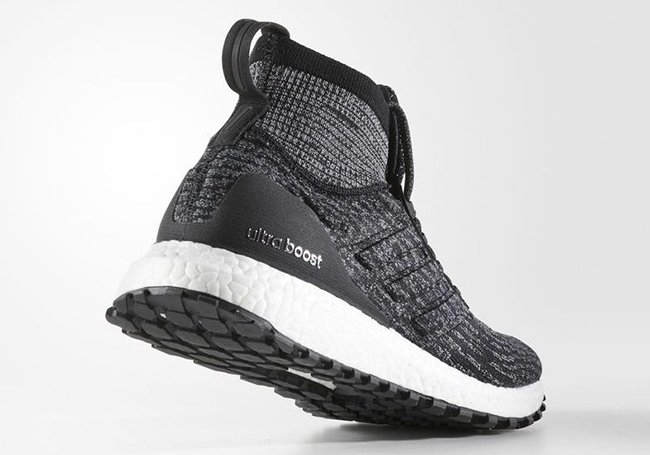 adidas Ultra Boost ATR Mid Oreo Release Date