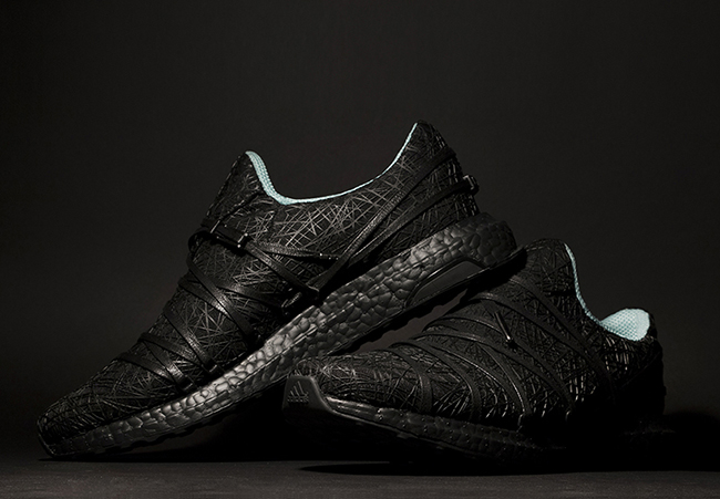 adidas Ultra Boost Bird Nest Custom Beijing Stadium