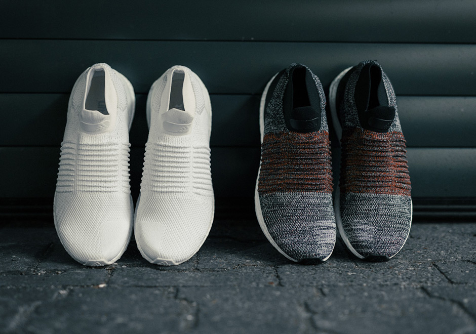 adidas Ultra Bost Laceless Colorways