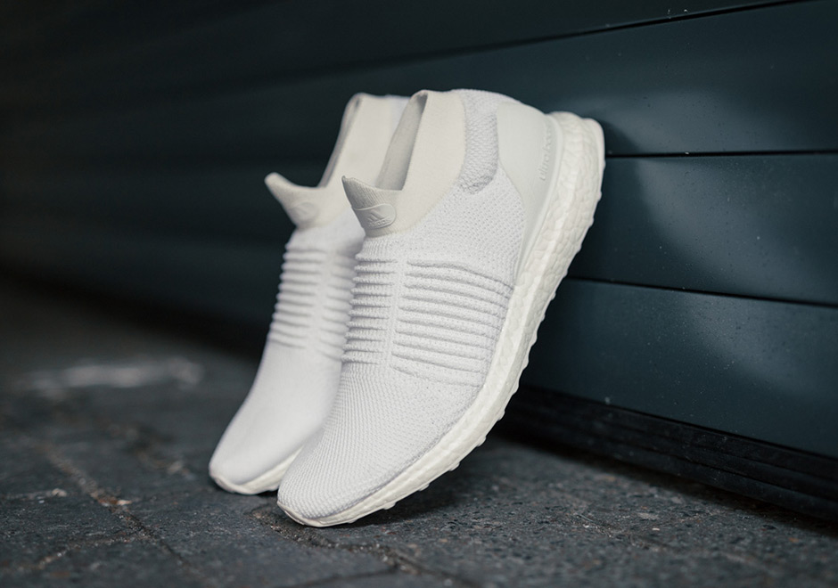 76fa2bf4d adidas Ultra Boost Laceless Release Date