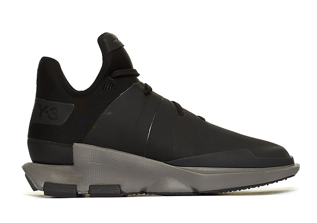 adidas Y-3 Fall 2017 Footwear Collection