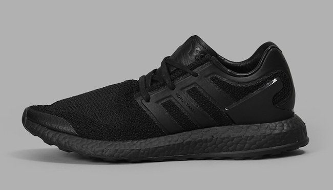 adidas Y-3 Pure Boost Triple Black Release Date