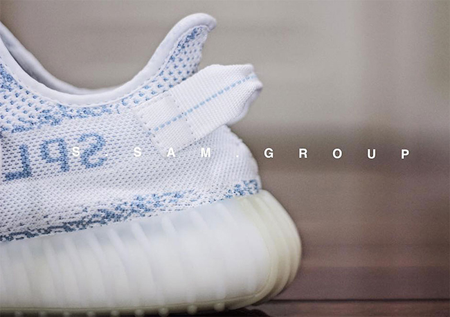 c547a25c9 adidas Yeezy Boost 350 V2 Blue Zebra Release Date