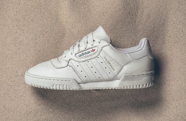 fa5a314e adidas Yeezy PowerPhase Restock June 2017 | SneakerFiles