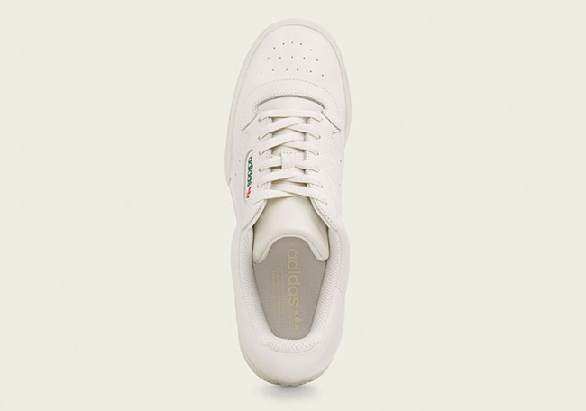 adidas Yeezy PowerPhase Restock June 2017