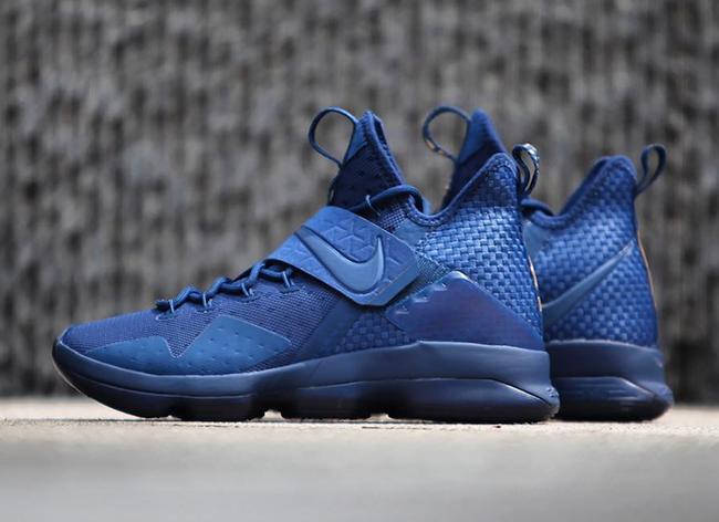 Agimat Nike LeBron 14 Release Date 952402-400