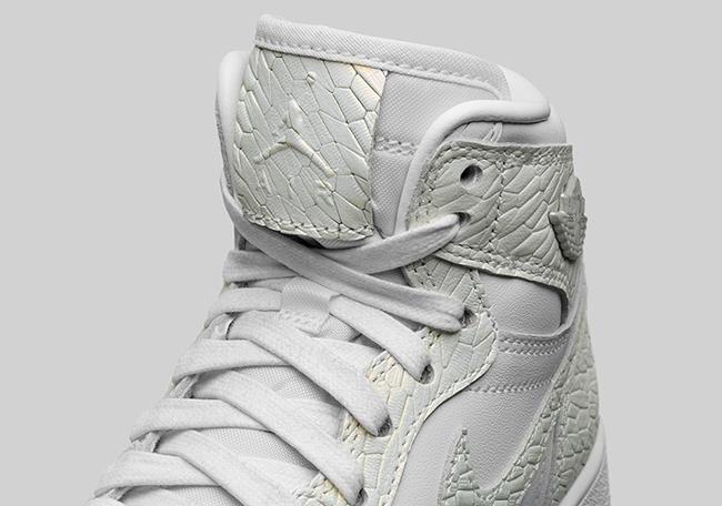 Air Jordan 1 Heiress 832596-100