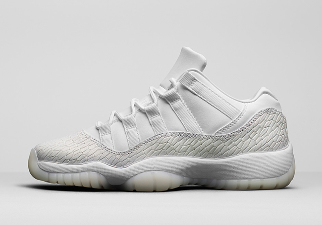 Air Jordan 11 Low Heiress