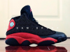 Air Jordan 13 Bred 3M 2017 Retro