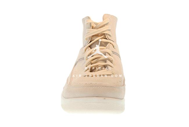 quality design 39794 bd9f2 Air Jordan 2 Decon Thunder Blue Sail Release Date | SneakerFiles