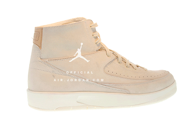 Air Jordan Decon Sail White Release Date