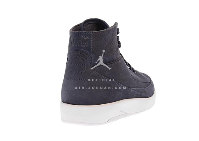 Air Jordan 2 Thunder Blue Release Date