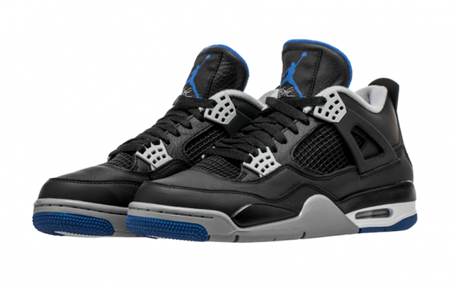 f0abb614186 Air Jordan 4  Alternate Motorsport  Releases on June 17th