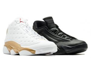 Air Jordan DMP Pack Defining Moments