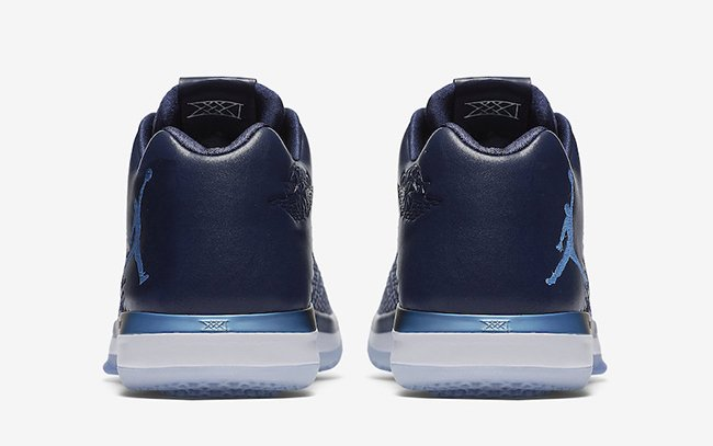 Air Jordan XXX1 Low Midnight Navy Release Date