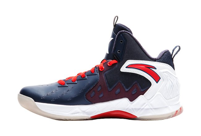 Anta KT2 Patriot Klay Thompson