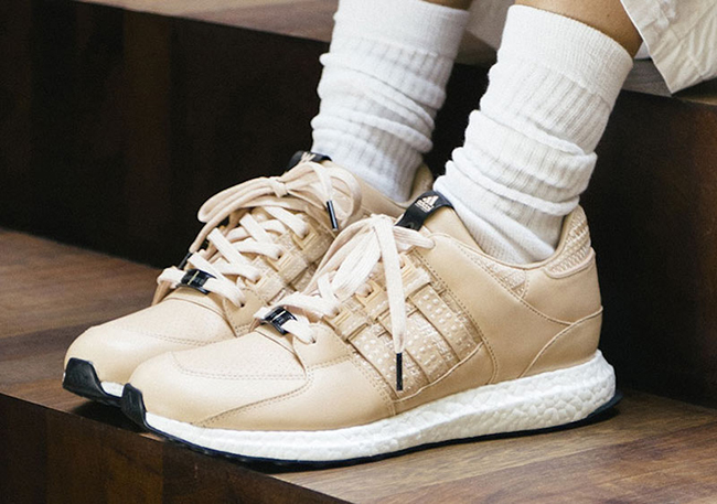 Avenue x adidas EQT 93/16 Support Pack
