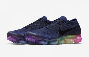 Be True Nike Air VaporMax Release Date 883275-400