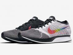 Be True Nike Flyknit Racer 902366-100 Release Date