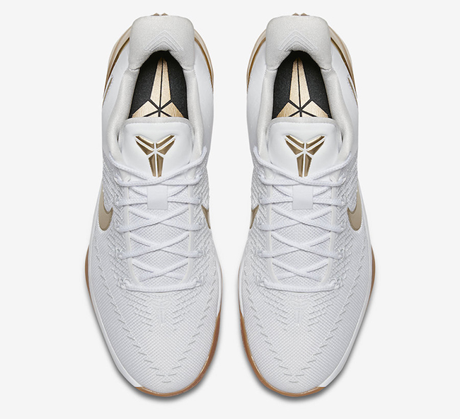 Big Stage Nike Kobe AD 852425-107