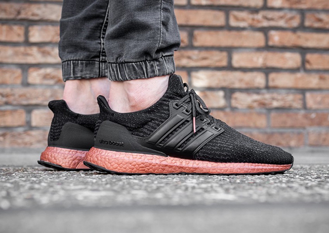 Bronze Boost adidas Ultra Boost CG4086