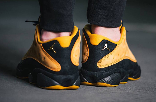 Chutney Air Jordan 13 Low 2017 Release Date