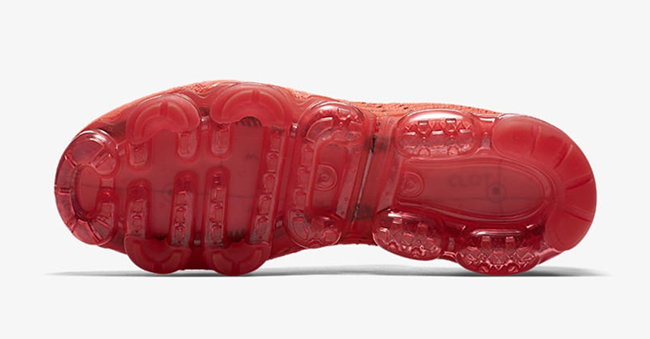 CLOT Nike Air VaporMax Release Date AA2241-006