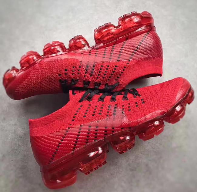 CLOT Nike VaporMax Release Date