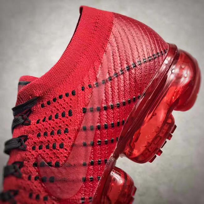 Cheap Nike air vapormax flyknit cdg comme des garcons us 8.5 uk 7.5