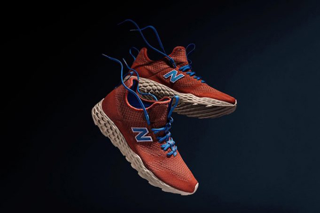 Concepts x New Balance Trailbuster Fresh Foam des Sables